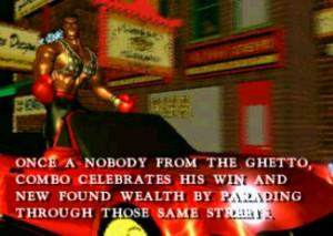 Parades The Ghetto Grew