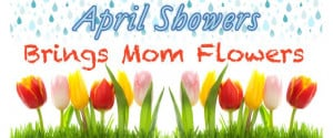 Best Quotes And Sayings April Showers Bring May Flowers