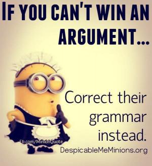 grammar minions rules books jackets dust jackets correction grammar ...