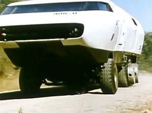 Ark 2-Vehicle