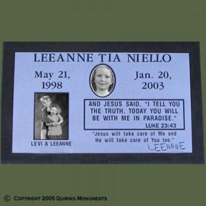 Headstone Sayings For Mother http://lapnapost.exblog.jp/19172695/