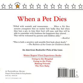 What When Pet Dies