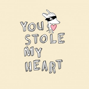 You Stole My Heart Quotes For Her Steal My Heart Quotes....