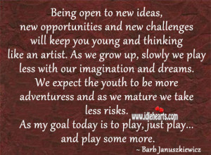 New Challenges Quotes