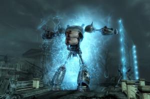 Fallout 3 Liberty Prime