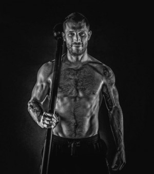 Episode 33 - Aubrey Marcus and Creating Your Own Life