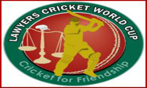 Pakistan lawyers cricket team has won the IVth Lawyers Cricket World ...