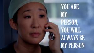 Grey Anatomy Season Quotes