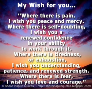 ... tags for this image include: courage, life, love, quotes and wish