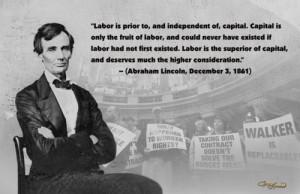 Labor Union Quotes