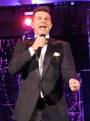 David Campbell Singer David Campbell performs onstage during the 2013
