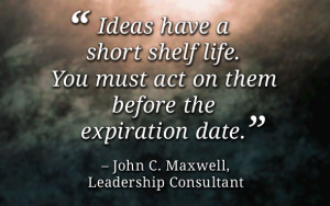 Life You Must Act On Them Before The Expiration Date Action Quote