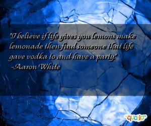 Vodka Quotes