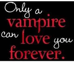 Vampire Quotes and Sayings