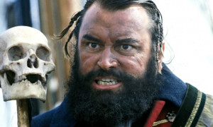 BRIAN BLESSED QUOTES