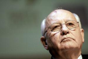 Mikhail Gorbatsjov mener Wojciech Jaruzelski er så gammel og syk at ...