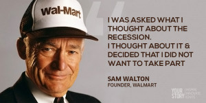 12 amazing rules of business from Sam Walton which will help you defy ...