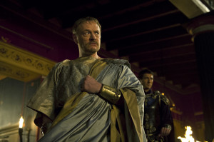 Jared Harris in Pompeii - ©2014 Constantin Film International GmbH ...