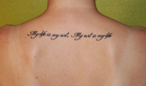 Ten Tattoobale Quotes About Life And Happiness