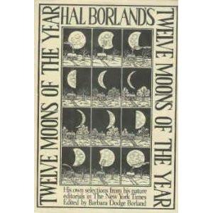 Hal Borland Images