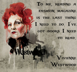 Top 10 Vivienne Westwood Quotes
