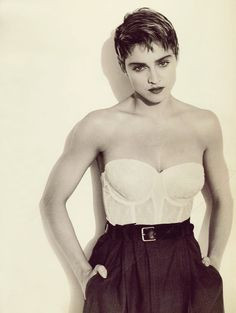 madonna music queen of pop 1980s 80s more herb ritts madonna 1980s ...