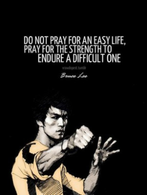Bruce Lee Quotes FREE Screenshot 1