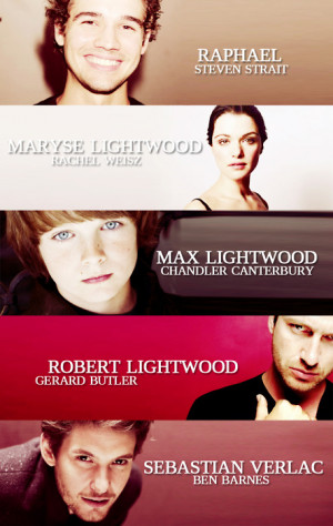 shadowhunter-quotes :