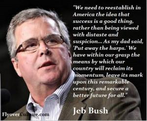 Jeb Bush: #CPAC2013
