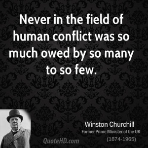 Quotes About Family Conflict