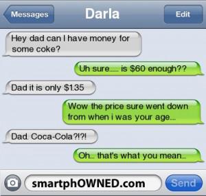 relationship texting fails misinterpretations