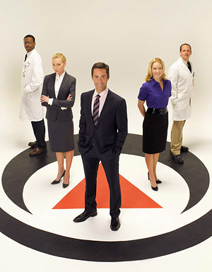 We are reviewing all the cancelled shows and renewed shows of the ...
