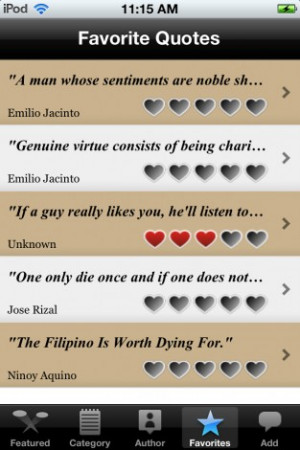 ... famous filipino quotes on your facebook wall twitter and email famous