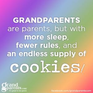 funny grandparent quotes