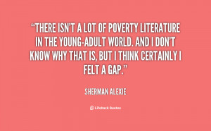 Young Adult Literature Quotes