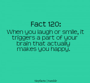 http://www.graphics99.com/fact-quote-when-you-laugh-or-smile/
