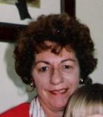 Meyer Patricia M Biography