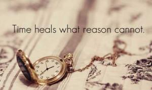 Heal Time