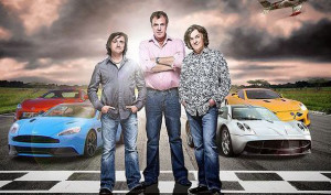 But can you remember what Clarkson and his fellow Top Gear presenters ...