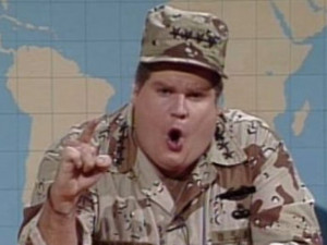 Thread: General Stormin Norman Schwarzkopf (ret) dies at age 78