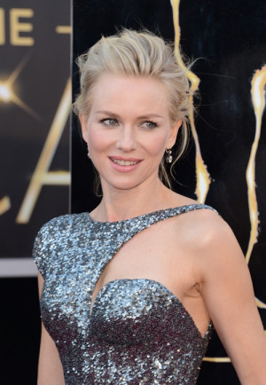 Naomi Watts Brings the Quote of the Day | celebrity quotes