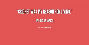 My Reason For Living Quotes