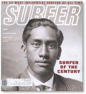 The Rebirth Of Hawaiian Surfing: Surfing Spreads Internationally