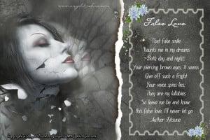 False Love ~:~