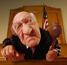 Funny Disorder in The American Courts