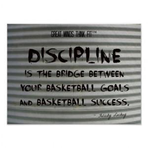 Basketball Quote Graffiti on Corrugated Iron 002 Posters
