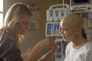 ... of Cameron Diaz and Sofia Vassilieva in My Sister's Keeper (2009