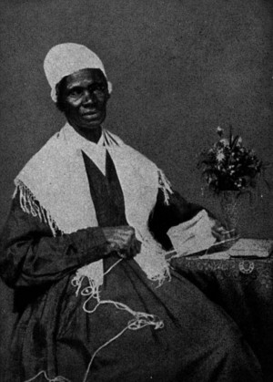 Sojourner Truth's quote
