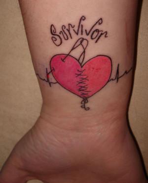 Inspirational Tattoo