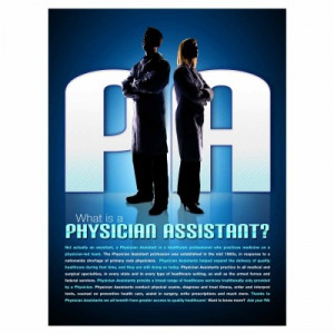Physician Assistant This...